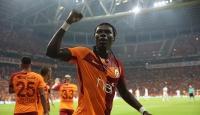 Galatasaray'da gözler Gomis'e çevrildi