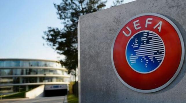 UEFAdan Romaya disiplin soruşturması