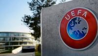 UEFA'dan Roma'ya disiplin soruşturması