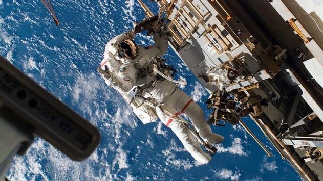Uluslararası Uzay İstasyonunda kritik görev