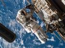Uluslararası Uzay İstasyonu'nda kritik görev