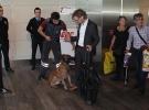 Türkiye'den Avusturyalılara polis köpekli 'mütekabiliyet'