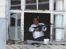 Ankara'daki tüfekli saldırgan etkisiz hale getirildi