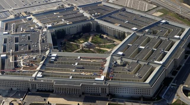 Pentagondan Rakkadaki görüntülere ilişkin açıklama