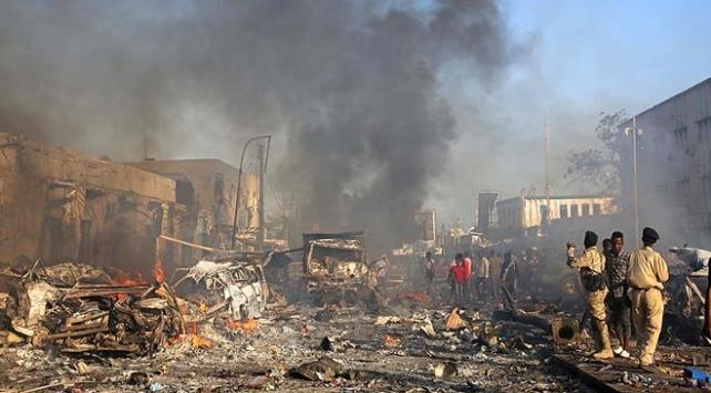 Somali ordusu eş-şebaba karşı harekete geçiyor