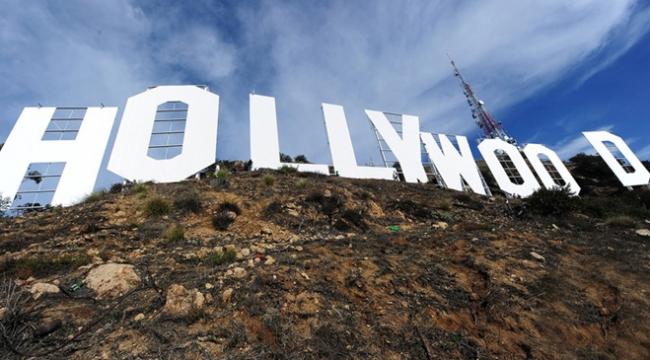 Hollywood yıldızları için Çavuşoğlu devrede