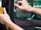 Araçlarda cam filmine yeniden yasak geldi