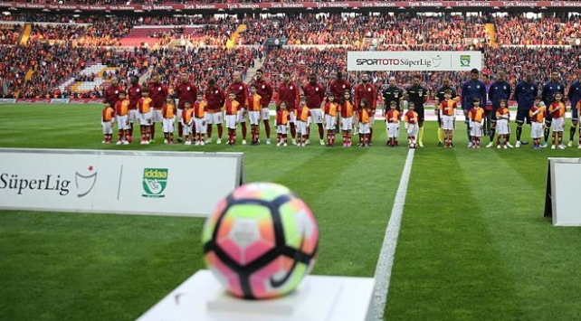 Galatasaray-Fenerbahçe rekabetinden notlar