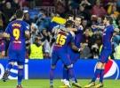 Barcelona Malaga'yı 2-0 yendi