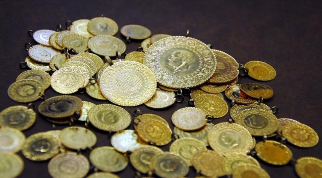 Günün her saatinde ATMlerden altın alınabilecek