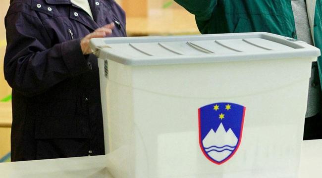 Slovenyada cumhurbaşkanlığı için 9 aday yarışıyor