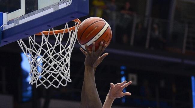 Türkiye Basketbol 1. Liginde 4. hafta tamamlandı