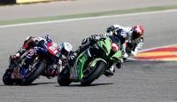 Milli motosikletçi Razgatlıoğlu Avrupa ikincisi oldu