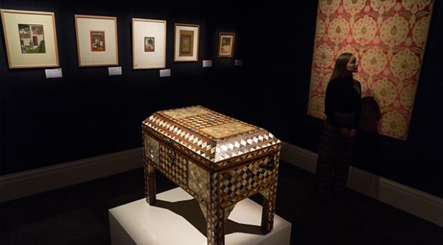 Osmanlı eserleri Londrada görücüye çıkacak