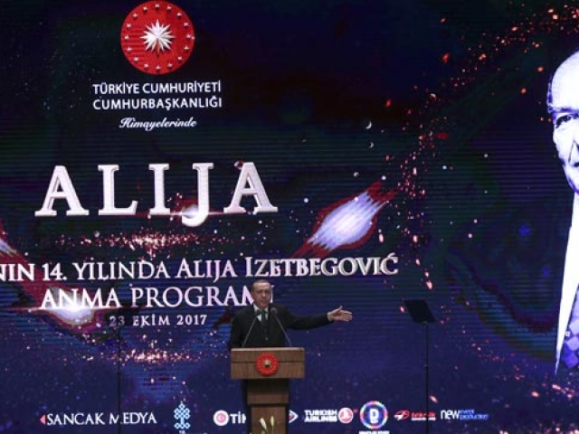 Cumhurbaşkanı Erdoğandan TRT yönetimine tebrik