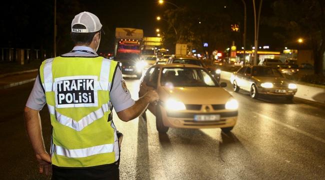 Ankarada 219 kişi GBT sorgusundan geçemedi