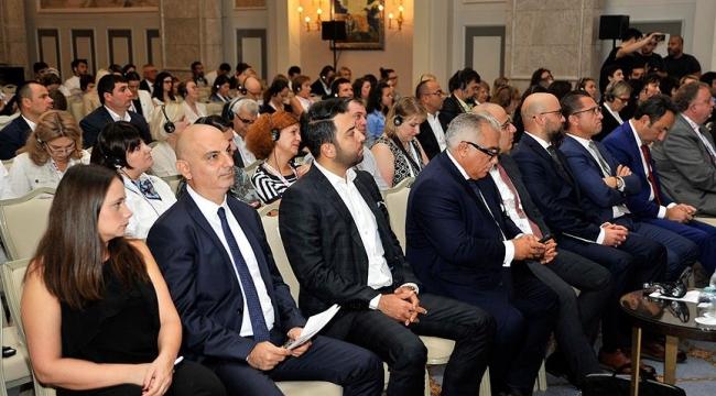 Türkiye-Rusya Medya Forumu Antalyada başladı