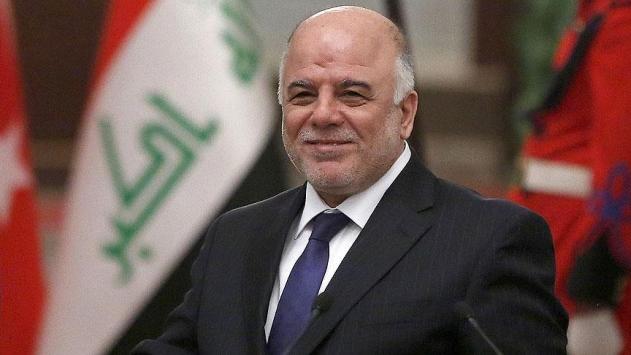 Irak Başbakanı İbadi Ankarada