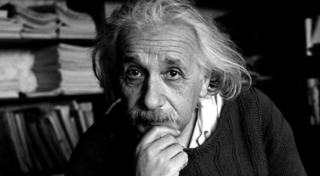 Einsteinın bahşiş yerine verdiği not 1,5 milyon dolar
