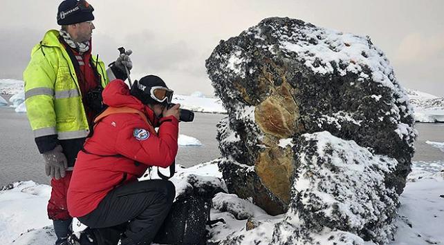 Antarktikada kurulacak Türk Bilim Üssü için 2. kez yola çıkıyorlar