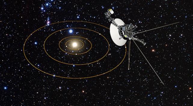 NASA: Böyle bir cismi ilk kez belirliyoruz