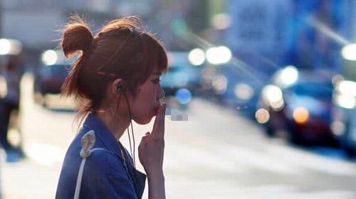 Japonyada sigara içmeyene fazladan izin