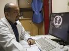 Akciğer kanserinin teşhisinde 'mavi boya tekniği'