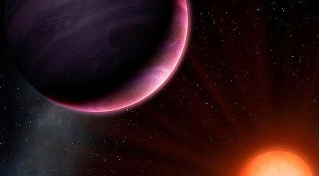 Teorilere meydan okuyan dev gezegen keşfedildi