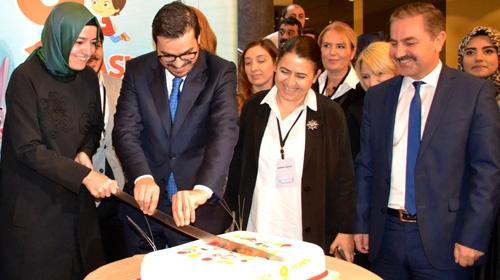 TRT 6. Uluslararası Çocuk Medyası Konferansı başladı