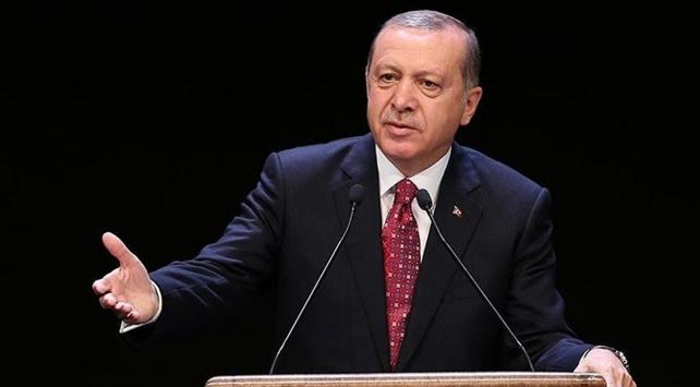 Cumhurbaşkanı Erdoğan: Hiçbir belediye başkanı layüsel değildir