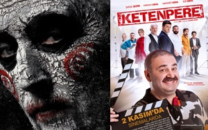 Sinemalarda bu hafta (3 Kasım 2017)