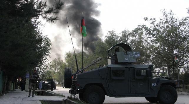 Afganistanda havan saldırısında 5 çocuk hayatını kaybetti