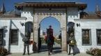 Selçuklu ve Osmanlı dönemi bu parkta yaşatılıyor