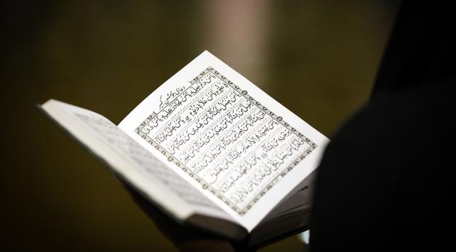 Uluslararası Kuran-ı Kerim Okuma Yarışmasında Türkiyeden iki birinci