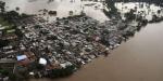 Kolombiyadaki sel ve heyelanlar 6 bin kişiyi etkiledi