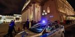 Moskovada bomba alarmı