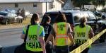 Teksasta kiliseye saldıran kişinin kimliği açıklandı