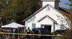 ABDde kiliseye silahlı  saldırı