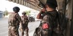 Terör operasyonlarının bir haftalık bilançosu