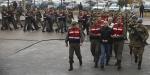 244 sanıklı Jandarma Genel Komutanlığı davası başladı
