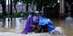 Vietnamı Damrey tayfunu vurdu: 44 ölü