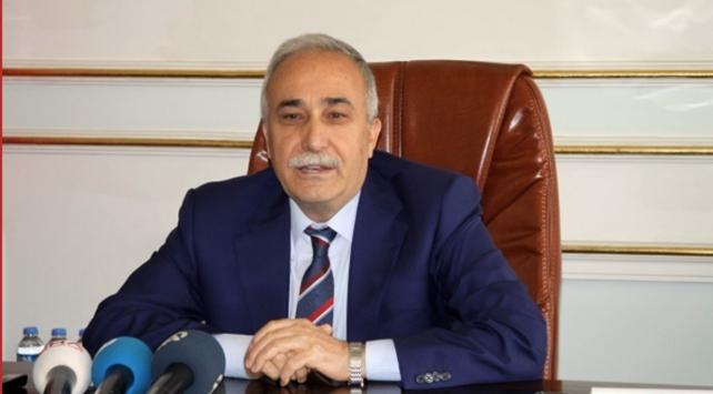 Bakan Fakıbaba: Köyleri yaşanılabilir hale getireceğiz