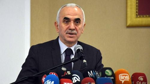 AK Parti Ankara Büyükşehir Belediye Başkanı adayını açıkladı