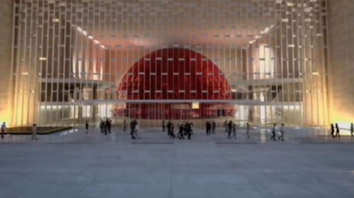 Atatürk Kültür Merkezi yıkılıp yerine opera binası yapılacak