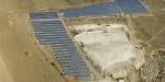 Güneş enerjisiyle bin eve elektrik üretiliyor