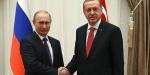Erdoğan-Putin görüşmesinde hangi konular ele alınacak?