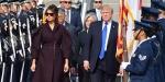 Trump, Asya turunun ikinci durağı olan Güney Korede
