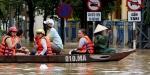 Tayfunun vurduğu Vietnamda bilanço ağırlaşıyor
