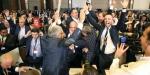 Kerem Kınık IFRC Avrupa Başkanlığına seçildi