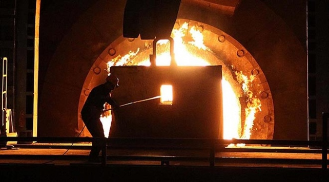 Çelik sektöründe ihracat 10 milyar dolara yaklaştı